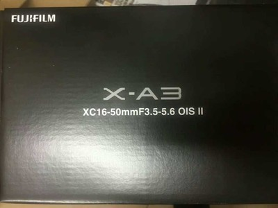 富士 X-T2 X100fF
