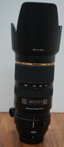 腾龙 SP 70-200mm F/2.8 Di VC USD(A009)