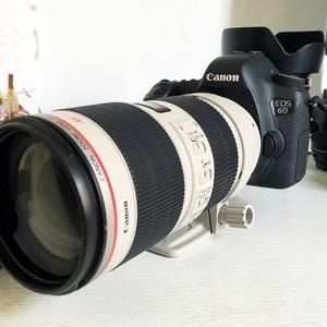 伟德亚洲官网_佳能 EF 70-200mm f/2.8L IS II USM