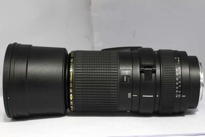 腾龙 SP AF 200-500/5-6.3 Di LD IF(A08)索尼卡口(NO:0391)