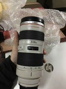 佳能 EF 70-200mm f/2.8L IS II USM 70-200