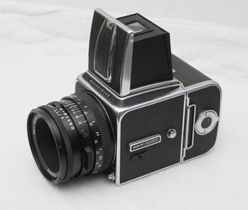 Hasselblad 500 C/M CF80/2.8 PM5