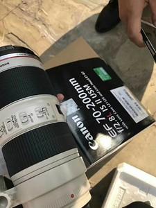 佳能 EF 70-200mm f/2.8