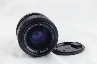 奥林巴斯OM 35-70 F4 恒定镜头 好成色
