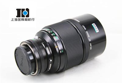 Canon/佳能 FD 500/8 全幅折返反射镜头 手动对焦 实体现货