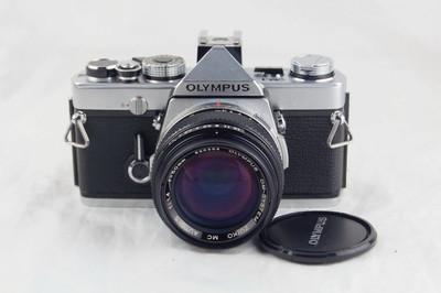 奥林巴斯 OM-1 50 1.4 套机 极美品好成色