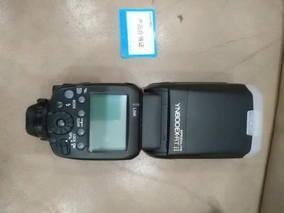 99新 永诺 600EX-RT II