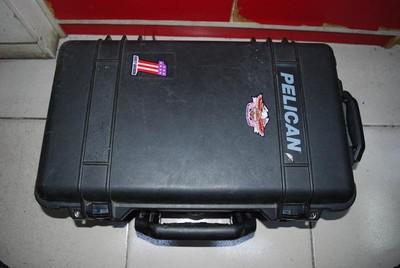 美国 派力肯 PELICAN 拉杆摄影箱 设备行李防护防潮 登机旅行箱