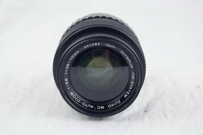 奥林巴斯 OM 35-70 F3.6 镜头