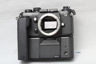 NIKON 尼康 F3 机身 裂项对焦屏 后背 配件 特价