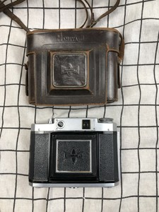 玛米亚6皮腔机