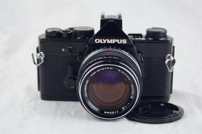奥林巴斯OM-1 50 1.4 套机