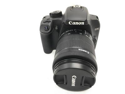 佳能1000D单反相机 专业单反数码相机 18-55STM套机
