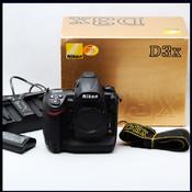 Nikon 尼康 D3X 专业单反 带包装 成色非常好
