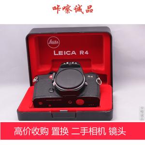 LEICA 徕卡 R4 胶片 机身 实物拍摄 百分百好评