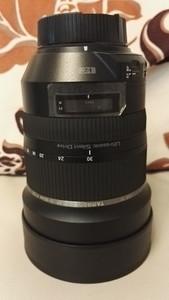腾龙 SP 15-30mm f/2.8 DI VC USD(A012)(尼康卡口)