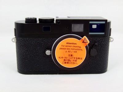 徕卡 M9-P黑色