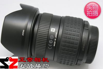 奥林巴斯 ZUIKO DIGITAL 11-22mm F2.8-3.5 11-22 超广角镜头