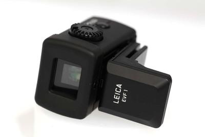 徕卡 EVF-1 电子取景器 【D-LUX5用】