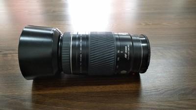 柯美 AF 75-300mm F4.5-5.6D