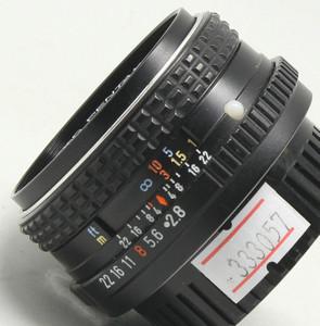 95新 宾得 PK-M 28/2.8(3057)