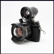 清仓 尼康 Nikon Nikonos II 15/2.8 套机 水下相机