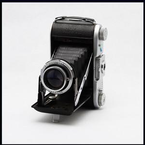 清仓甩卖 军旗 Ensign Selfix820 老相机 皮腔机 6X9画幅 折叠机