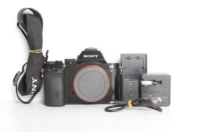 95新二手 Sony索尼 A7单机 微单相机(B6371)【京】
