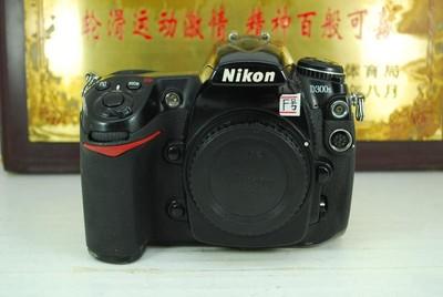 尼康 D300S 专业数码单反相机 千万像素 高清摄像 可置换