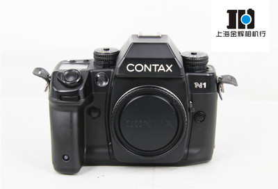 CONTAX康泰时 N1 135自动胶片单反相机 实体现货