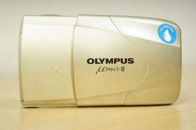 奥林巴斯(Olympus) u 2