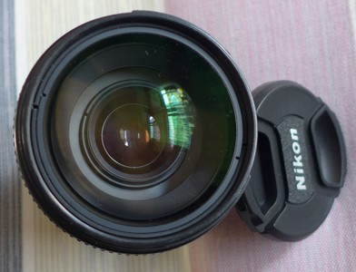 尼康35-135\3.5-4.5全幅自动镜头
