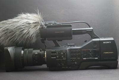 索尼NEX-EA50C 98新