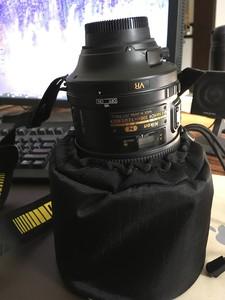 尼康 AF-S VR200mm 1:2G II ED