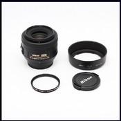 nikon 尼康 AF-S 35/1.8G DX 35mm/F1.8 (收购 交换)