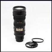 Nikon 尼康 AFS 70-200 2.8G VR ED 小竹炮(收购 交换)