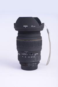 适马 24-70mm f/2.8 EX DG MACRO (尼康卡口)