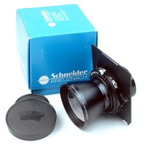 施耐德 Schneider  TELE-ARTON  270mm f5.5 镜头