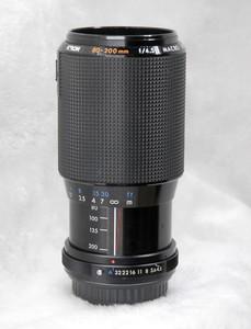 KIRON奇能名镜MC 80-200/4.5 MACRO 宾得PK/A口镜头 688元