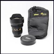 Nikon 尼康 AFS 14-24 F2.8G ED 超广角 大灯泡(收购 交换)