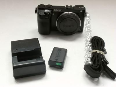 成色很好 原装正品 索尼微单相机 NEX-7 #4728