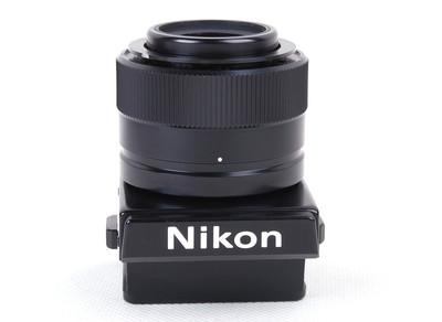 尼康 DW-4腰平放大取景器,F3等可用 #jp19268