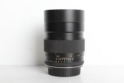 93新二手CONTAX 康泰时 85mm/1.4 佳能口 (B6454)【京】