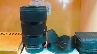 适马 18-35mm f/1.8 DC HSM(A) (尼康口)