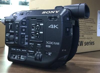 索尼 PXW-FS5,FS5,FS5K,特价21800元
