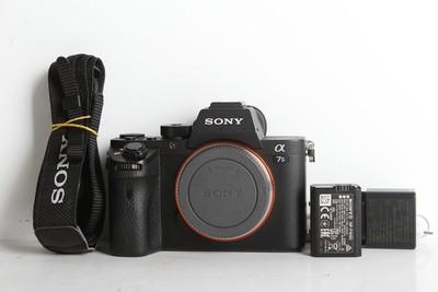 94新二手 Sony索尼 A7SII A7S2 二代微单相机 (B6472)【京】