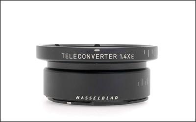 哈苏 Hasselblad 1.4XE 增距镜 带电子触点