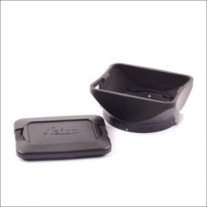徕卡 Leica M 35/1.4 ASPHERICAL 11873 遮光罩 12587