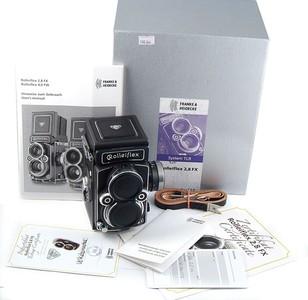 全新特价禄来2.8FX黑皮Vertriebsmuster版本#90166