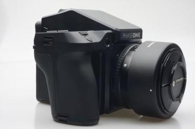 飞思 IQ180含XF机身 银圈80/2.8镜头